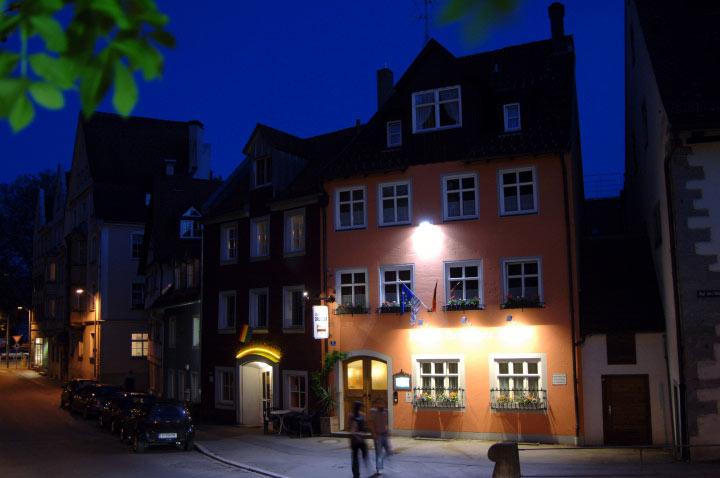 Hotel Garni Lindau